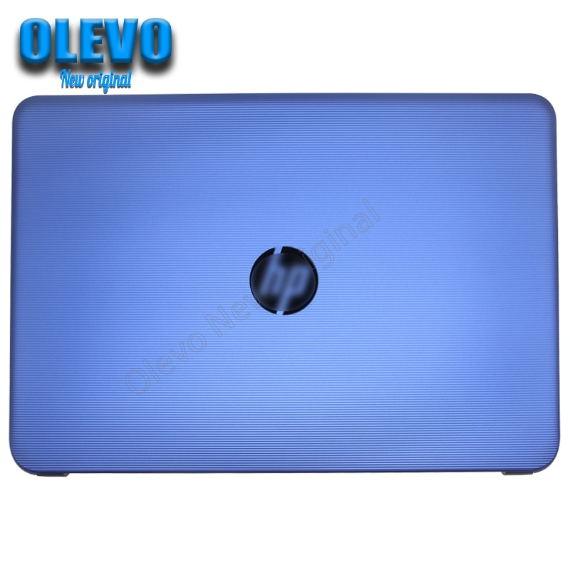 New Original For HP 14-AC AF AY AN AM 240 G4 245 G4 LCD Cover Rear Top Case Housing 858070-001