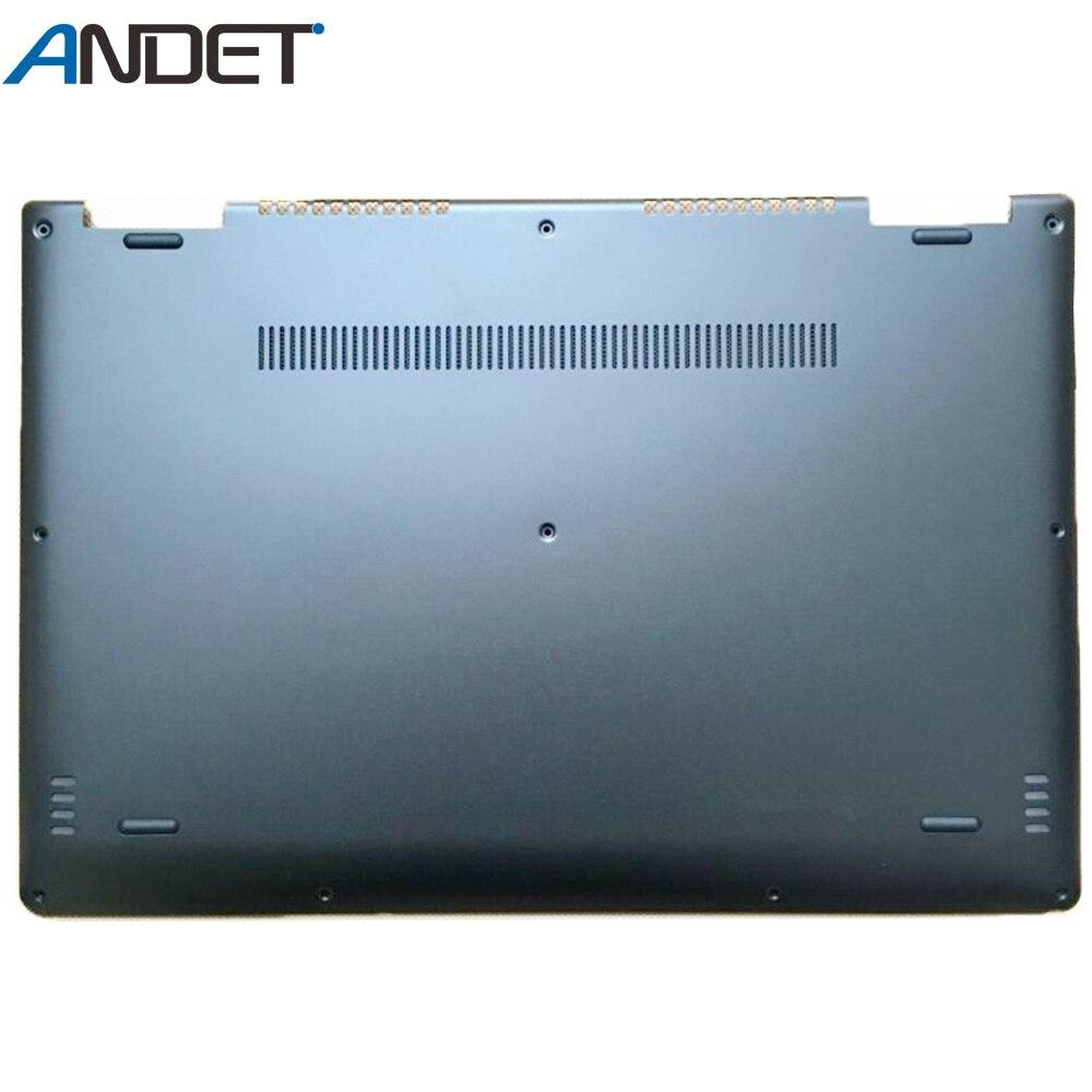 Nuevo Original para Lenovo Yoga 710-14 710-14ISK 710-14IKB funda inferior AM1JH000420 AM1JH000430 AM1JH000410