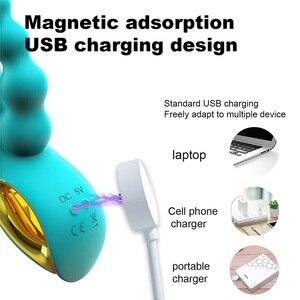 Vibrator charger