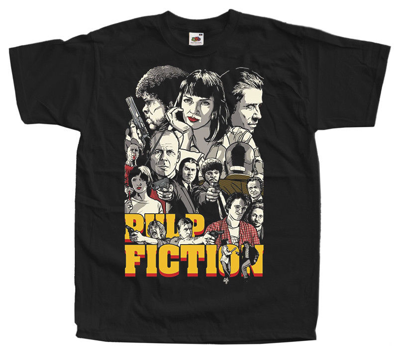 pulp-fiction-v10-q-tarantino-poster-1994-t-shirt-black-all-sizes-s-to-4xl