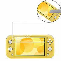 Nintendo Switch Lite закаленное Стекло HD Экран защитная пленка на складе набор антицарапина держатель для Nintendo Switch для Электроника