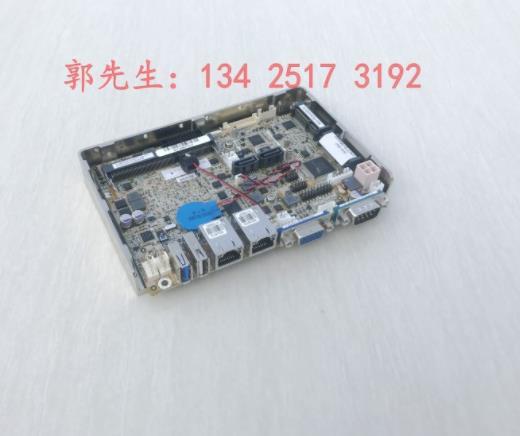 100% 고품질 테스트 산업용 컴퓨터 마더 보드 WAFER-BT-I1-J19001-R10 WAFER-BTI 임베디드 마더 보드