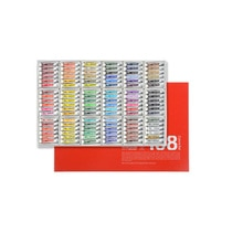 Imported Japan Original Holbein transparent watercolor artist grade 12, 18 , 24 , 30 ,60 , 108 color