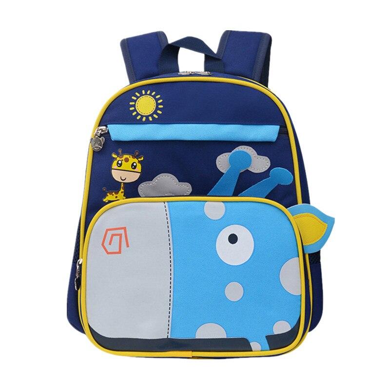 Нейлоновые детские рюкзаки с принтом, Детские рюкзаки для детского сада, школьные рюкзаки, Детские рюкзаки для мальчиков и девочек, милый рю...