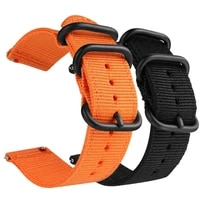 nylon strap for huawei watch gt2e 2egt2 46mmgt active smart watch band quick release bracelet straps for honor magic correa