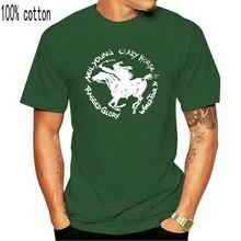 Neil Young T-shirt Crazy Horse Ragged Glory World Tour 91 Rock Band Donkergrijs Nieuwe Fashion Heren Korte Mouw