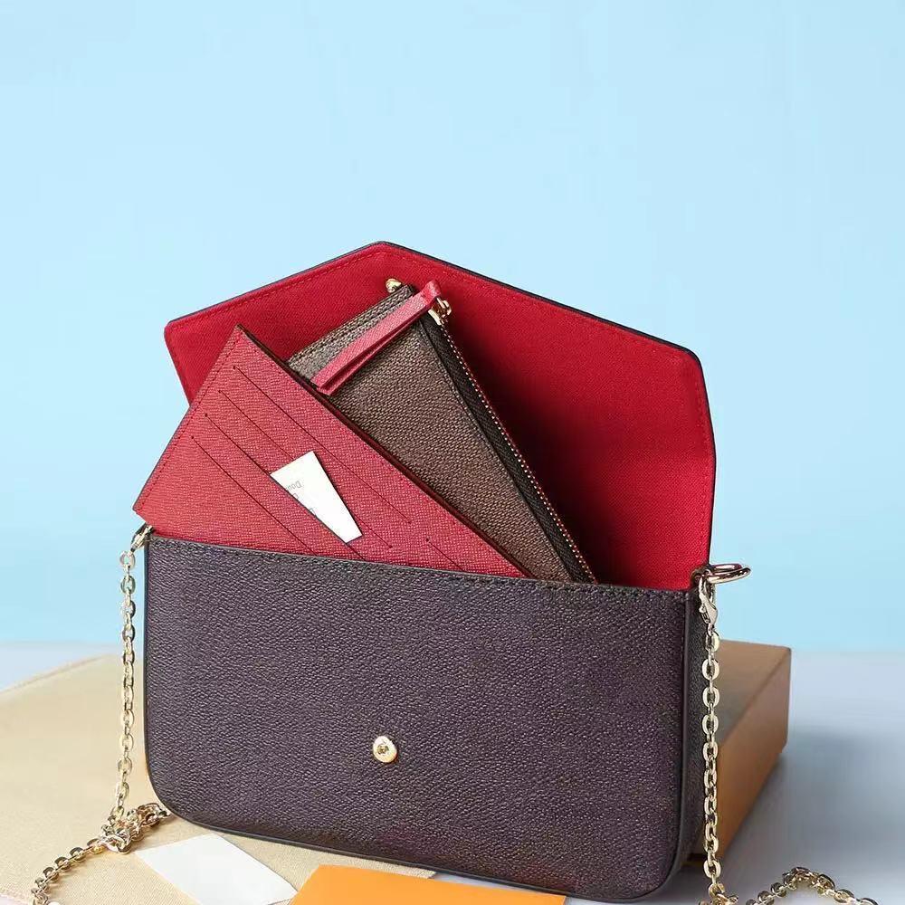 حقيبة جلدية بتصميم عصري من Sasa لعام 2021 للنساء