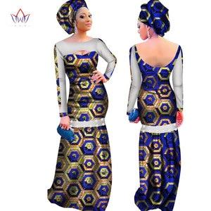 Платье женвечерние вечернее с открытой спиной и жемчугом, WY3014