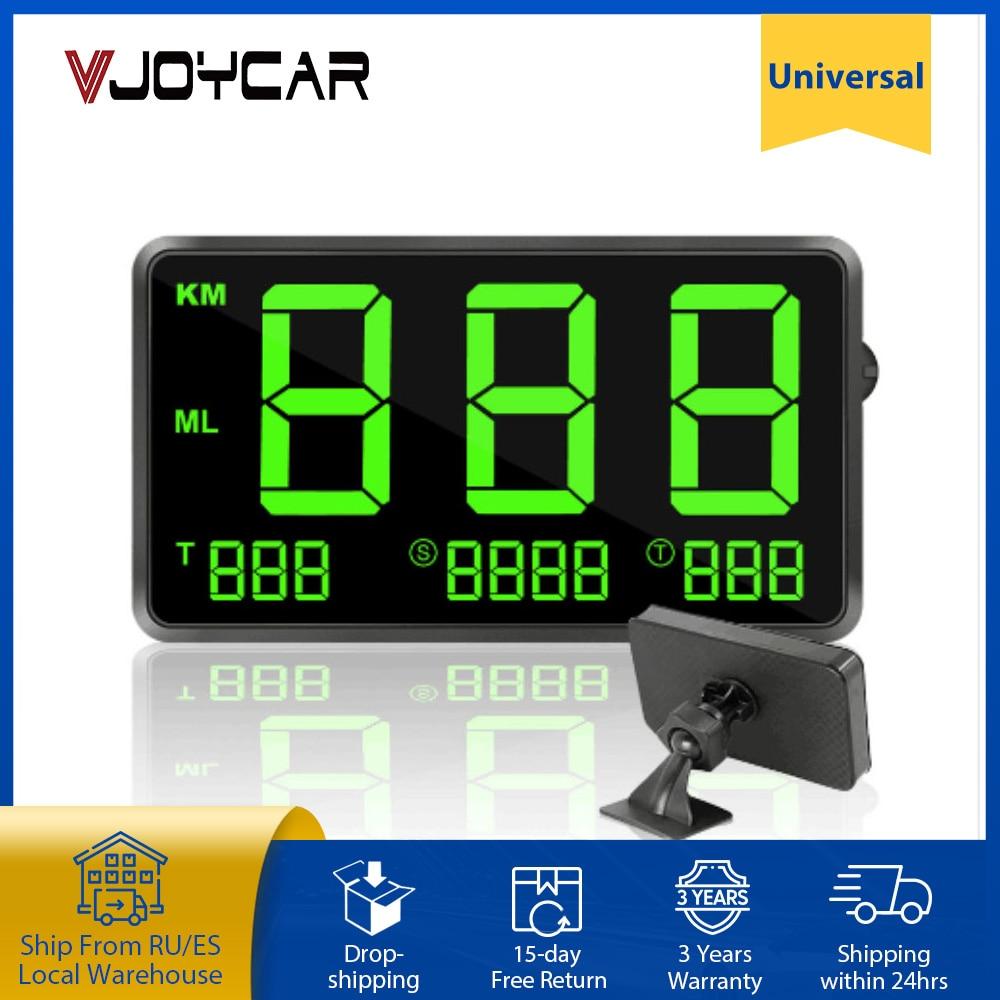Vjoy GPS Speedometer 4.5