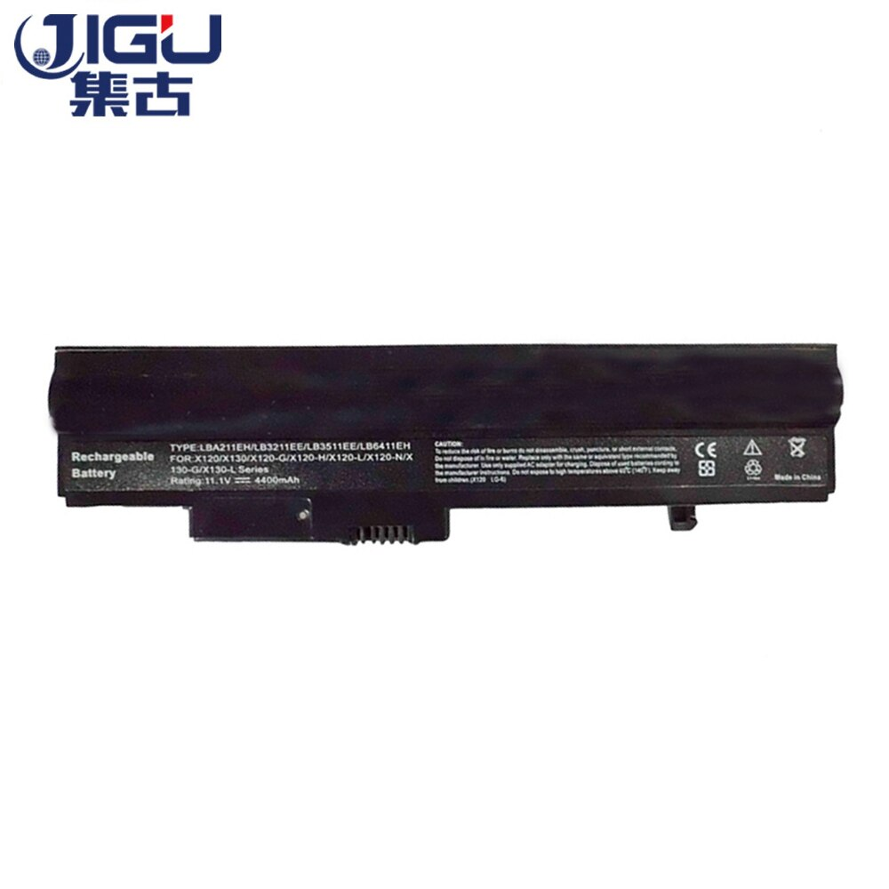 JIGU portátil batería para LG LB3211EE LB6411EH LB3511EE LBA211EH X120 X130 serie