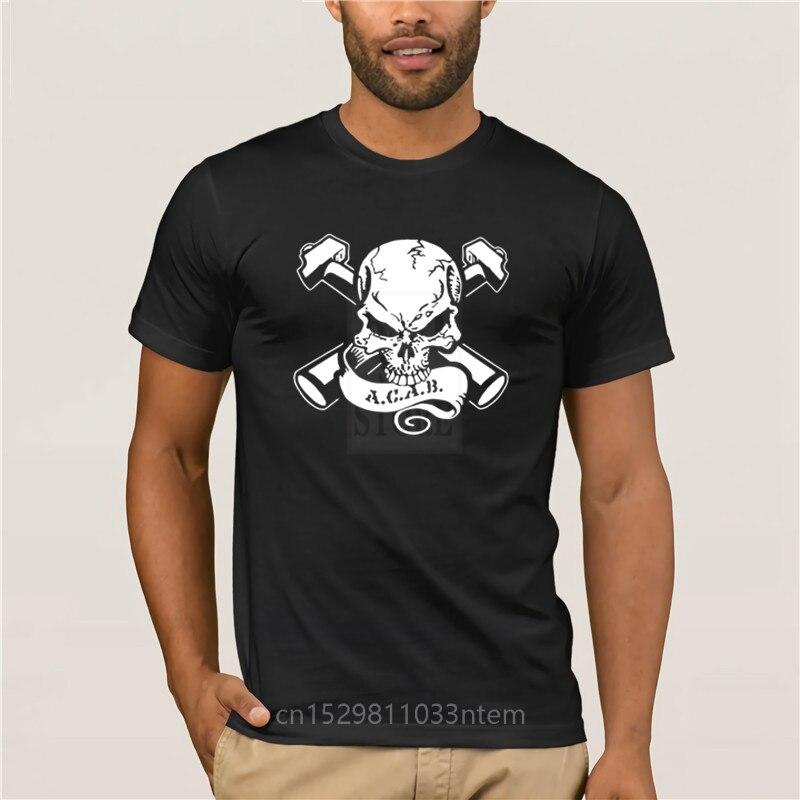 Camiseta a c a b all cops are bastards para hombre, camiseta...