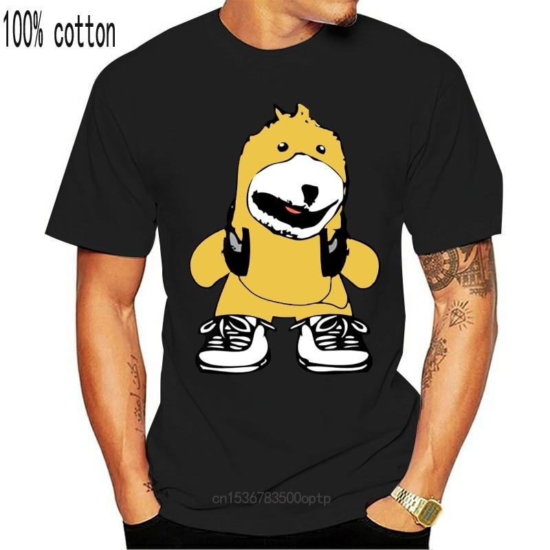 New Men tshirt Mr. Oizo Flat Eric T Shirt women T-Shirt tees top