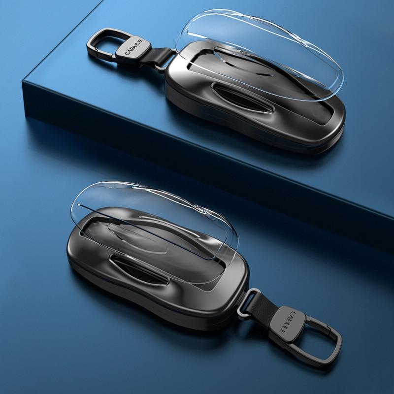 1-pz-coperchio-custodia-chiave-auto-con-cintura-in-lega-di-alluminio-tpu-custodia-protettiva-custodia-protettiva-per-tesla-modello-s-modello-3-modello-x