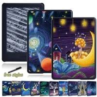 for amazon kindle paperwhite5th gen6th gen7th gen10th genkindle 10th gen 20198th gene 2016 6inch hard shell tablet case