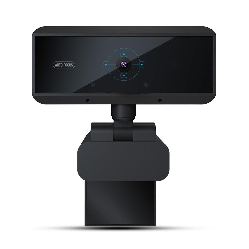 Webcam HD 1080P cámara Web con construido en el micrófono HD 1920X1080p...