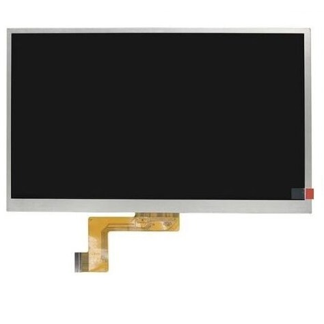 Pantalla de la matriz lcd de la pantalla de 10,1 pulgadas para la pantalla interna de la tableta 3G de arriba M121G 3g