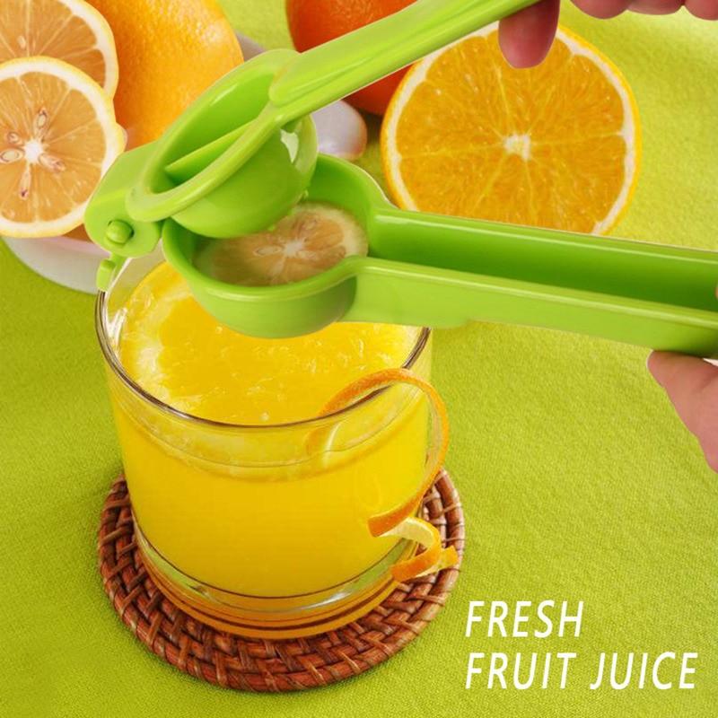 Exprimidor De Naranja Exprimidor De limón Liquidificador Portátil Limon Espremedor Laranja Prensa...