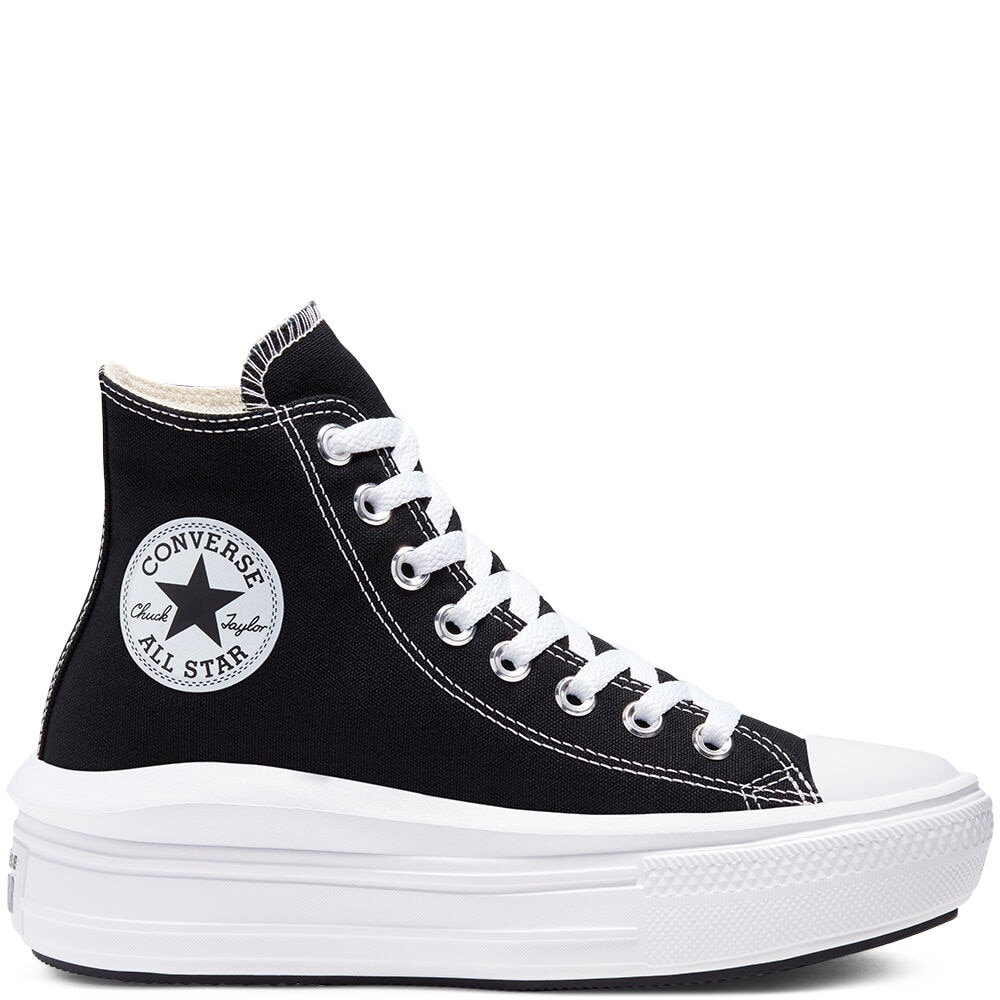 2021 NEW Converse X JW Anderson Run Star Hike Platform High Top White SNEAKERS Woman Shoes Casual Fa