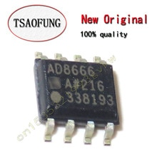 AD8666ARZ AD8666A AD8666 SOP8 Electronic components Integrated circuit = Free shipping