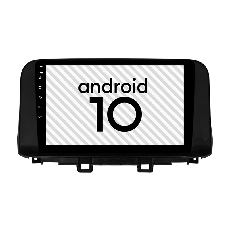 High performance Smart Car Android 10 Radio for HYUNDAI ENCINO bluetooth GPS Navigation USB AUX 4G Internet Multimedia 2din