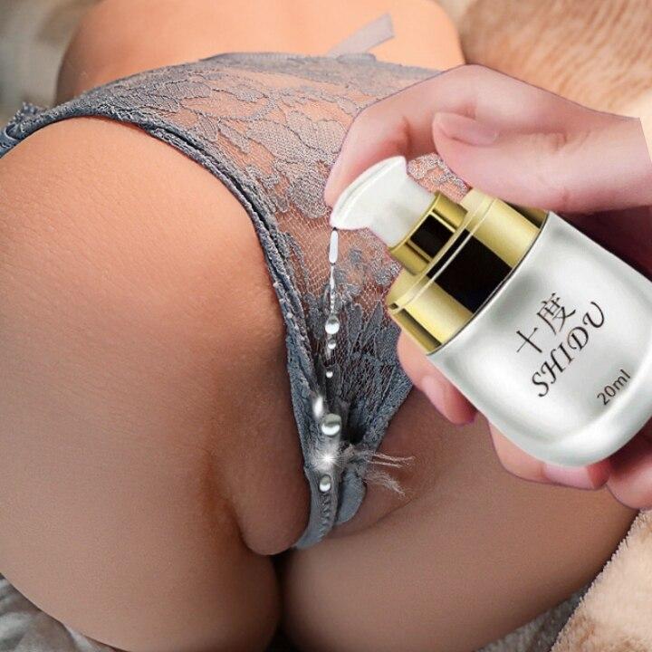 Orgasm Gel Female Pathogen Libido Enhancer Sex Spray Vagina Stimulant Intense Drop Exciter Women Strong Enhance Climax Tight Oil
