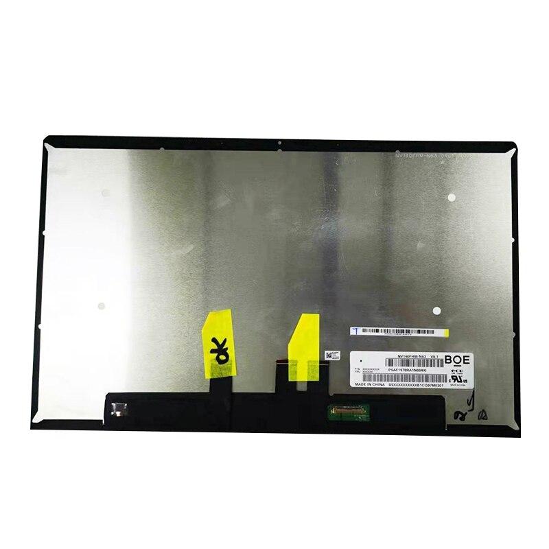 شاشة تجميع بشاشة لمس Lcd مقاس 14 بوصة لهاتف ASUS ZenBook Flip 14 UX462 UX463 UM462 شاشة LCD للاستبدال