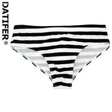 2021 Datifer Brand Print Swim Trunks Men Swimwear Low Waist Sexy Boxers Beachwear Shorts Men's Swim