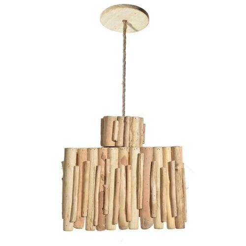 Haixiang retro moderno woodern lâmpada restaurante lâmpadas de teto pingente luzes