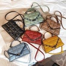 2021 New Luxury Brand Designer Purses and Handbags Ladies Fashionable Bag One Shoulder Crossbody Cha