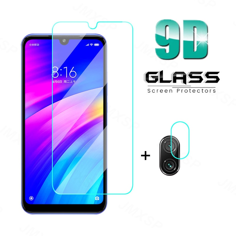 tempered-glass-for-xiaomi-redmi-7-7a-6a-6-pro-go-s2-protective-glass-for-redmi-note-7-6-pro-lens-glass-film-full-cover-protector