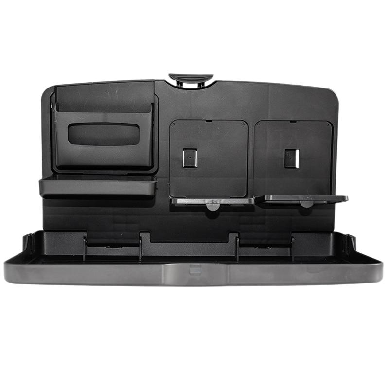 Car Van Back Seat Steering Wheel Table Food Tray Travel Laptop Work Station
