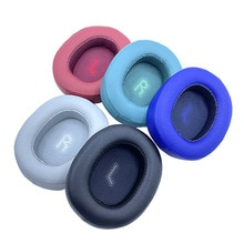 Ear Pads For JBL E55BT Headphones Replacement Foam Earmuffs Ear Cushion Accessories Fit perfectly Pr
