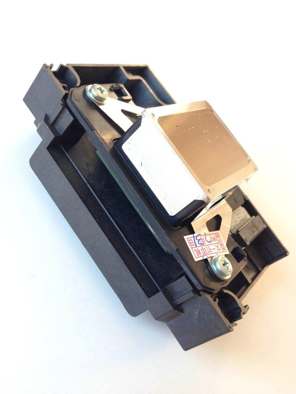 كامل اللون رأس الطباعة لإبسون RX610 R295 R280 R285 R290 R330 RX690 PX660 PX610 P50 P60 T50 T60 T59 TX650 L800 L801 F180000