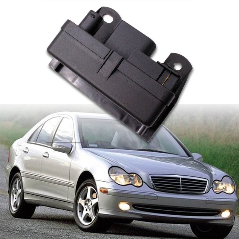 4 Pin de la unidad de Control de macho de relé para Mercedes-Benz C E V CL-clase Sprinter 0255452832, 0005453516, 6461536579