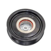 Autoutlet 마그네틱 클러치 에어컨 컴프레서 클러치 메르세데스-벤츠 6pk/110mm w203 w204 w211 w163 w220 a0012305011