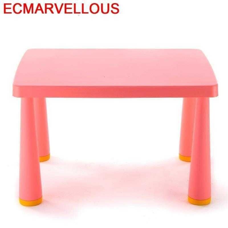 Письменный стол для малышей, Детский письменный стол