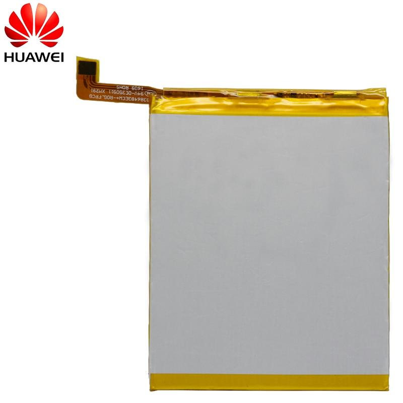 Original Huawei Maimang 5 Honor 6X G9 plus MLA-AL00 MLA-AL10 Phone Battery HB386483ECW 3340mAh Free Tools Phone Batteries enlarge