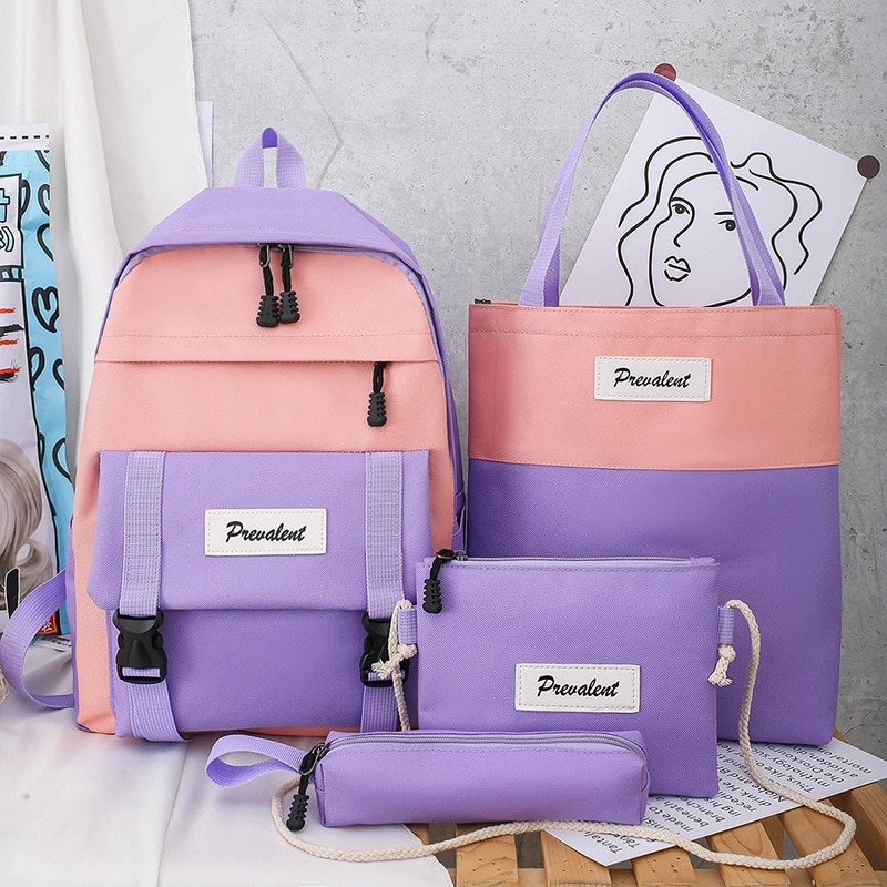 backpack bag for women laptop kawaii school bookbag mini backpacks
