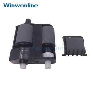1 SET A7W93- 67083  ADF Roller Kit Pickup Roller For HP772 774 777 77740 777Z high quality compatible new