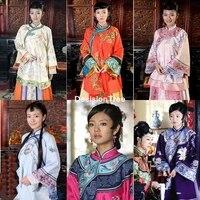 2021 love tribulationsfour women conflict tv hanfu chinese traditional women hanfu dress chinese stage performance dress