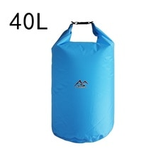 5L10L 20L 40L 70L Outdoor Sport Dry Waterproof Bag Floating Dry Gear Bags For Boating Fishing Raftin