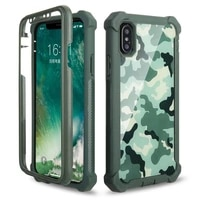 heavy duty protection doom armor pcsoft tpu phone case for iphone 11 12 pro xs max xr x 6 6s 7 8 plus 5 shockproof sturdy cover
