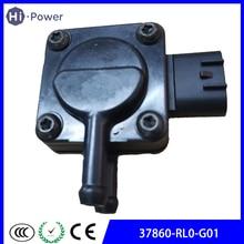 Capteur DPF Differenzialdrucksensor authentique   Capteur DPF Original, capteur de pression DPF CrV Diesel I Ctdi détecteur construit