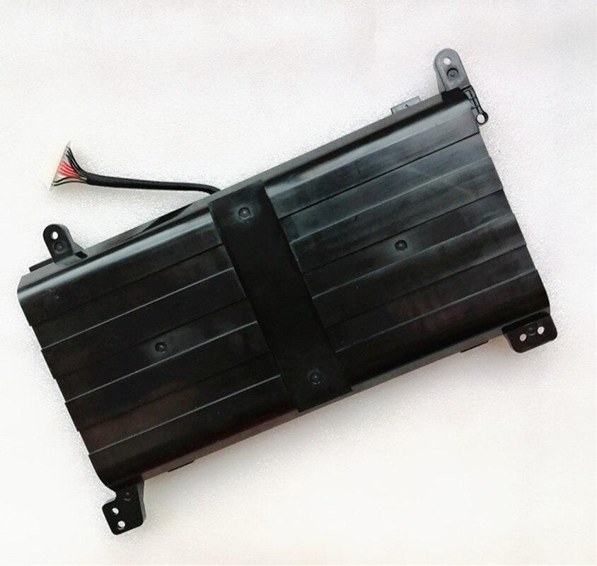 Купить с кэшбэком 14.6V 83.22Wh Genuine FM08 Battery for HP Omen 17-an014ng HSTNN-LB8A  922752-421 922976-855 12 Cables