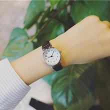 2021 Top Fashion Women Quartz Analog Wrist Small Dial Delicate Watch Luxury Business Watches Reloj m