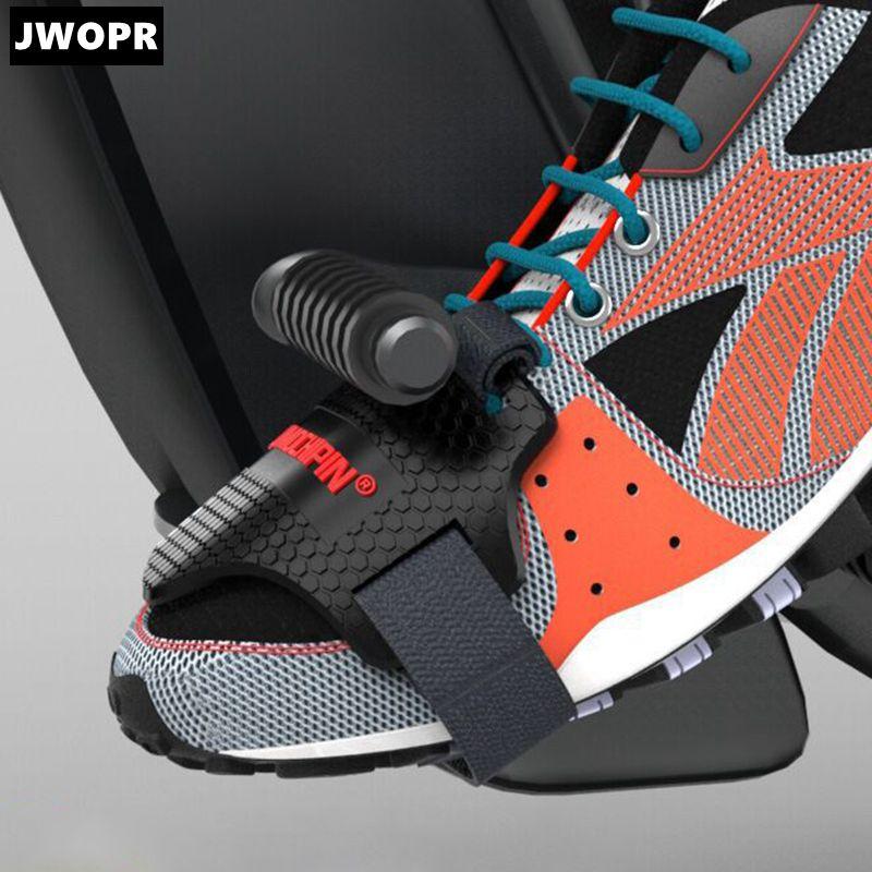 gear shift lever JWOPR Motorcycle Gear Shift Rubber Shoe Cover Non-slip Gear Shift Lever Pad Gear Position Shoe Cover Motorcycle Accessories