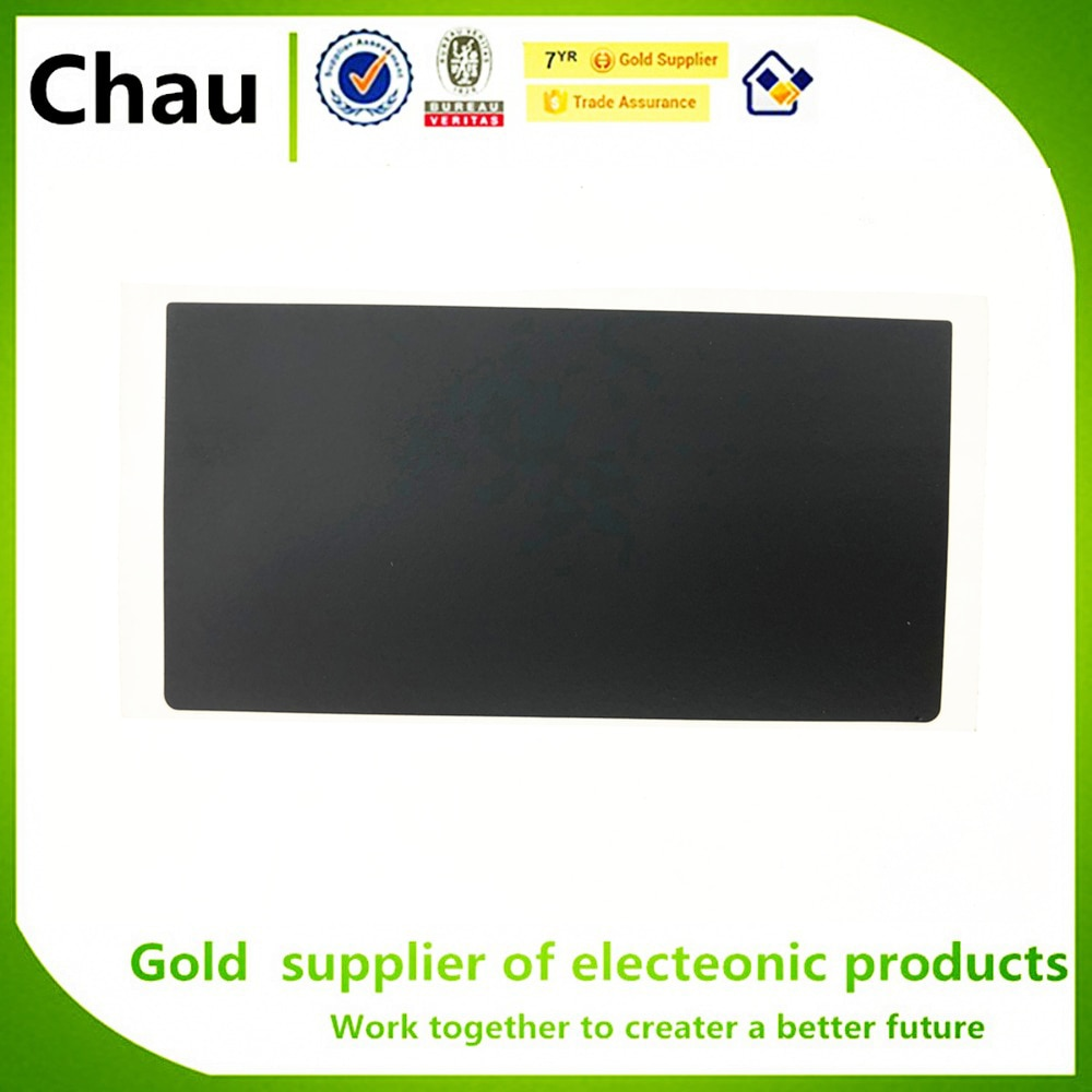 New Replacement Trackpad Clickpad Touchpad Sticker Cover For Dell E7440 E7240 Palmrest Keyboard Beze