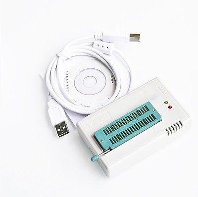 De alta velocidad TL866CS programador USB EPROM, EEPROM FLASH BIOS AVR AL foto diy electrónica