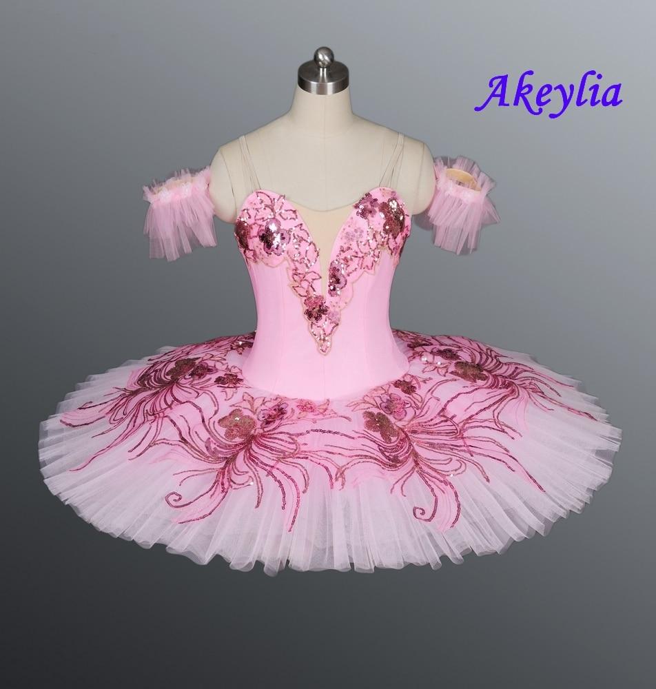 Adult Pink fairy nutcracker tutu for girls royal blue professional tutu women tutu pancake sleeping beauty ballet tutu pruple недорого
