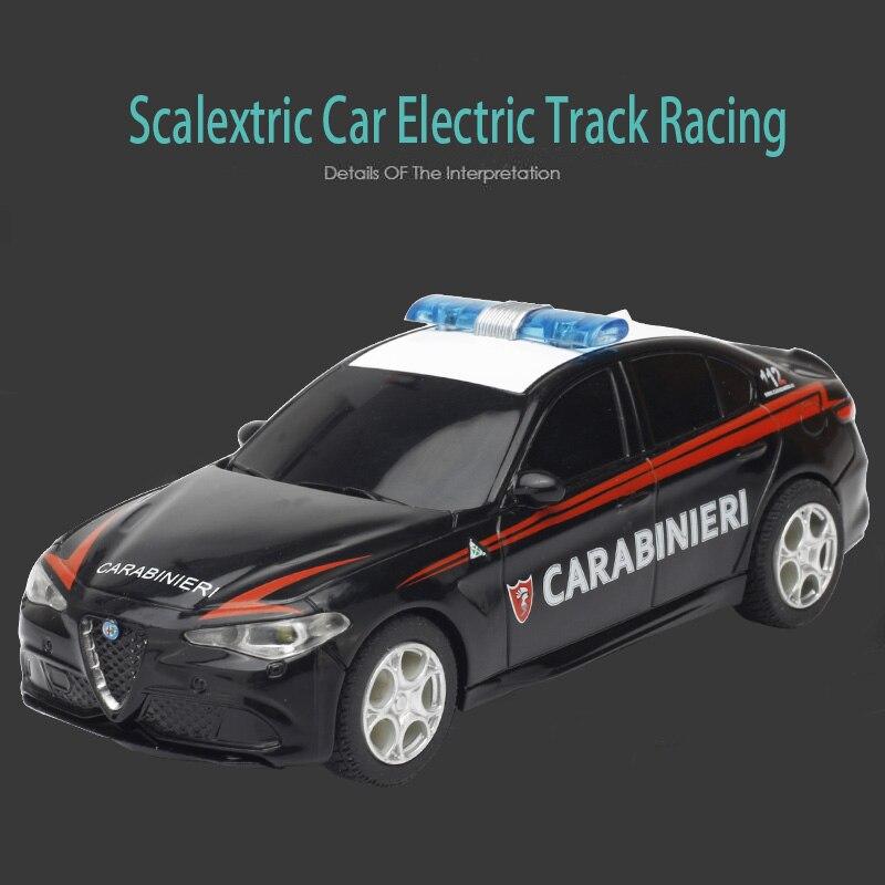 Ranura para coche para Scalextric 1/43 eléctrico pista de carreras carrera coche...